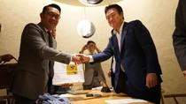 Ridwan Kamil Gandeng IFC untuk Revitalisasi BUMD Jabar