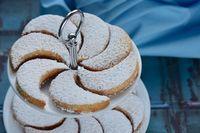 Meski Muncul Banyak Kue Kering Kekinian, Kue Klasik Tetap Paling Diminati