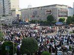 Polisi Amankan Amplop Berisi Uang dari Massa Demo Ricuh Dini Hari di Jakarta
