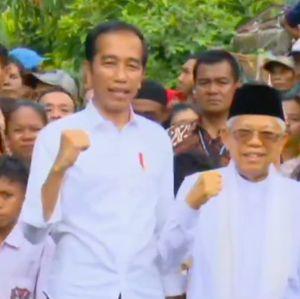Jokowi-Amin Menang Pilpres, Pengusaha: Jaga Iklim Investasi!