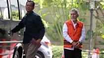 Ketua DPRD Kebumen Jalani Pemeriksaan Lanjutan di KPK