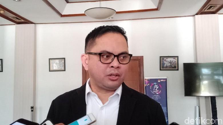 Prabowo-Sandi Absen di Penetapan Capres Terpilih, KPU Tetap Kirim Undangan
