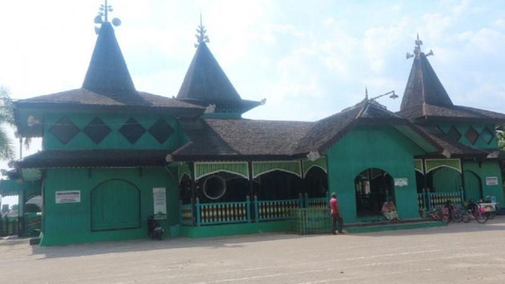 Rekomendasi Wisata Religi di Banjarmasin dan Sekitarnya