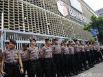 Pengamanan Bawaslu Paska Pengumuman Hasil Rekapitulasi