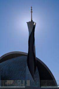 Islamic Center Rijeka, Masjid Pertama di Laut Adriatik