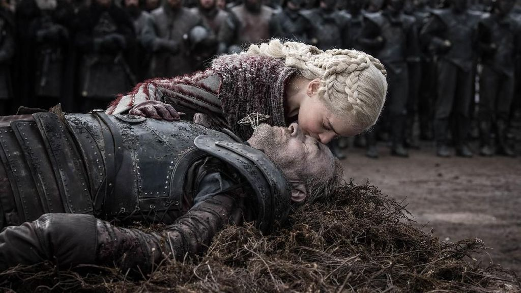 Kelas Konseling Khusus yang Sedih Soal Final Game of Thrones, Minat?
