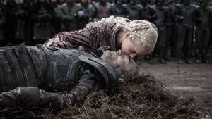 Intip Foto Final Season Episode Pertama Game of Thrones