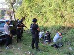Polri: 5 Teroris di Garut dari Kelompok Jamaah Ansharut Syariah