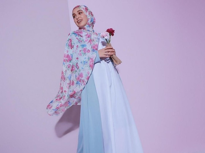 Tutorial Hijab Syari. Foto: Dok. HIJUP