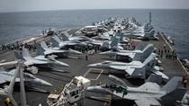 Iran Anggap Kehadiran Militer AS di Timur Tengah Terlemah dalam Sejarah