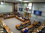 DPR Sesalkan Calon Hakim Agung Samakan Pemerkosaan dengan Makan