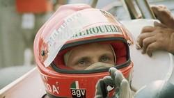 Legenda F1 Niki Lauda Meninggal Usai Transplantasi Paru
