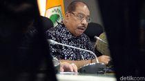 Golkar Sikapi Hasil Pemilu 2019