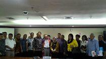 DPD Kaji Dana Bagi Hasil Sektor Perkebunan Sawit