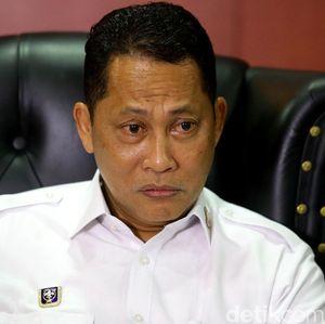Berminat Jadi Menteri, Pak Buwas?