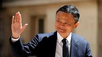 Jack Ma Perbaiki Wajah China di Tengah Pandemi Corona