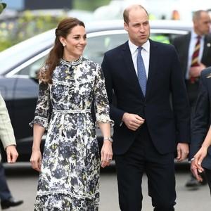 Gaya Rambut Kate Middleton Terbaru Terinspirasi Game of Thrones?