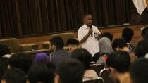 Kemenpar Kasih Ilmu 4 Pilar Pariwsata ke Mahasiswa Unpad