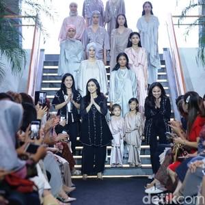 Lebaran 2019, Ava Prologue Hadirkan Kaftan Bergaya Dewi Yunani
