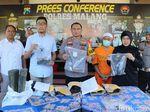 Kasus Pembunuhan di Ladang Jagung Malang Terkuak