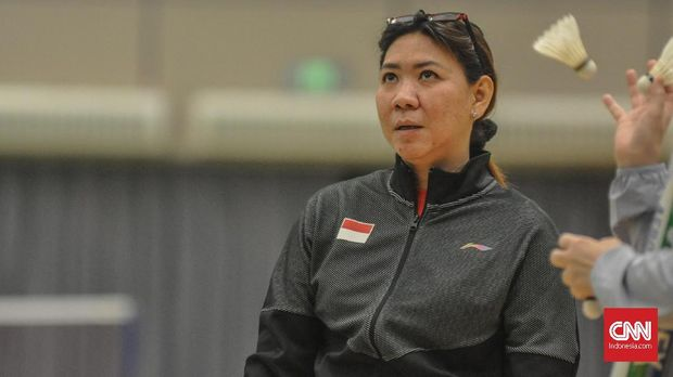 Tunggal Putri Punya Peran Penting di Indonesia vs Denmark