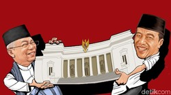 Kemenangan Kedua Jokowi