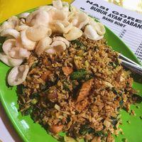 Buka Puasa di Jakarta Pusat ada Pempek hingga Nasi Kapau  Rp 25 Ribu