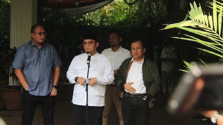 BPN Prabowo: Gugatan ke MK Diajukan Sebelum Batas Waktu Berakhir