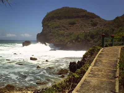 Mudik ke Wonogiri, Ini 6 Tempat Wisata yang Wajib Dikunjungi