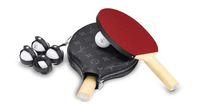 Setelah Pingpong Louis Vuitton, Ada Raket Tenis Saint Laurent