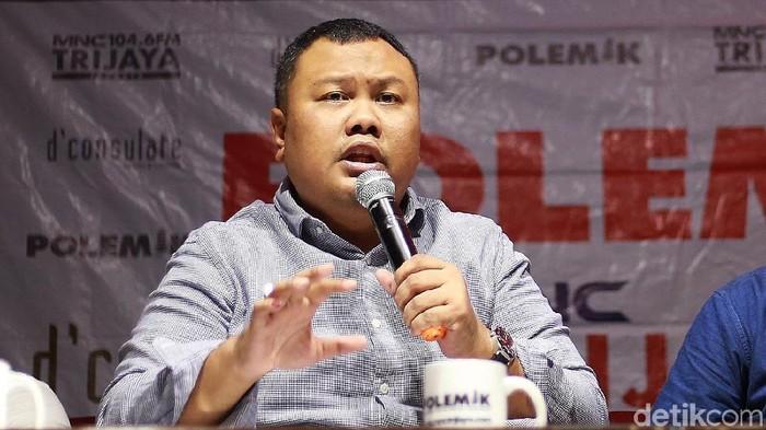 Foto: Hendri Satrio (Ari Saputra)