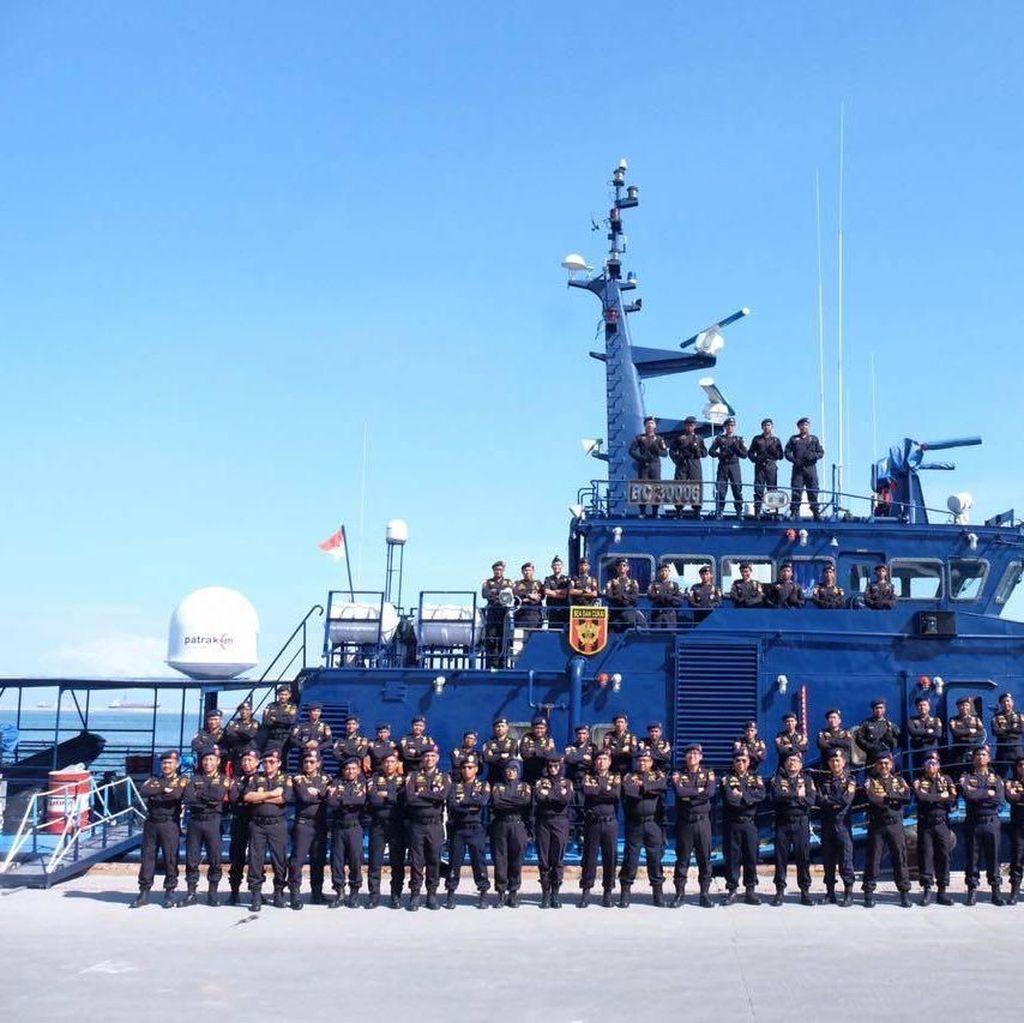 Mengenal 16 Kapal Patroli Bea Cukai Rp 1,12 T yang Dihempas Korupsi