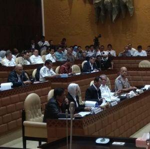 Menhub & Menteri PUPR Rapat Mudik Bareng DPR, Ini Hasilnya