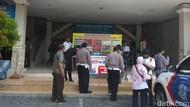 Polisi Panggil Penjaga Palang Terkait Tabrakan KA Jayakarta di Solo
