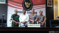 Wiranto Ajak Semua Pihak Terima Hasil Pemilu dengan Sikap Kesatria