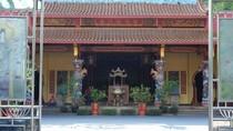 Cerita Unik di Vihara Tertua di Banten