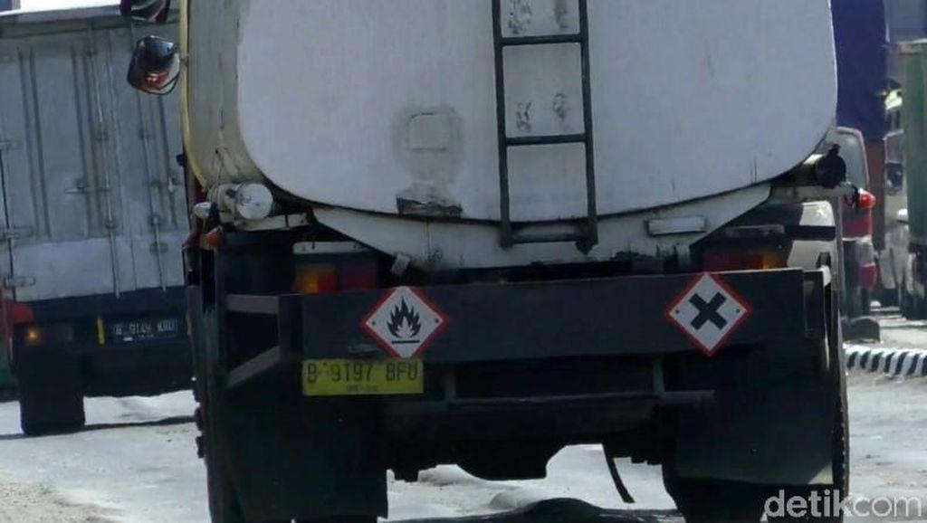 Dishub Jateng: Tak Ada Pembatasan Angkutan Barang Saat Lebaran