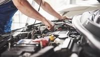 Mobil Lama Tak Dipakai, Lakukan Ini Dulu Sebelum Nyalakan Mesin