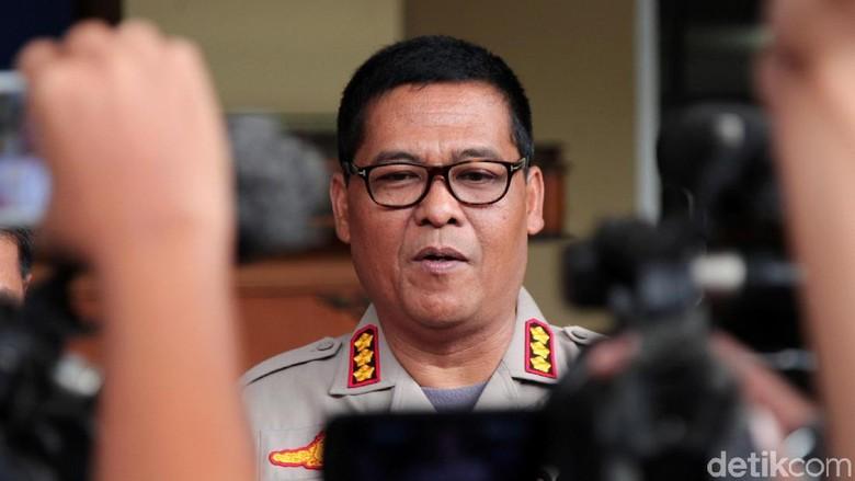 SPDP Kasus Dugaan Makar Prabowo Dicabut