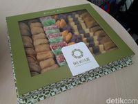 Kue Tradisional dalam Kemasan Modern, Bisnis Anak Muda ala Iki Koue