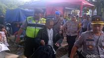 30 Mobil Massa Aksi 22 Mei Asal Ciamis Lolos ke Jakarta
