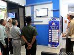 Launching e-Sidik, Adminitrasi Kecelakaan di Bojonegoro Lebih Cepat