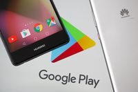Trump Blacklist Huawei, Kok Perusahaan China Ketiban Untung?