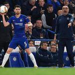 Kalau Sarri Tinggalkan Chelsea, Bagaimana dengan Jorginho?