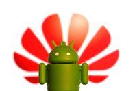 Trump Melunak, Huawei Bisa Pakai Android dan Facebook Lagi?