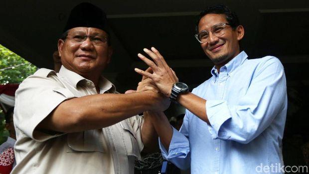 Megawati-SBY-Prabowo akan Hadiri Pelantikan Jokowi-Ma'ruf