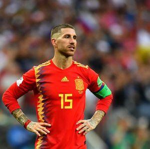 Setelah 28 Tahun Bersama, Timnas Spanyol Putus dengan Adidas