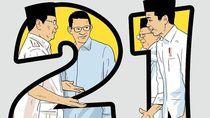 Jokowi Unggul Ketimbang Prabowo, Ilustrasi Ini Ajak Publik Sepakat untuk Semua