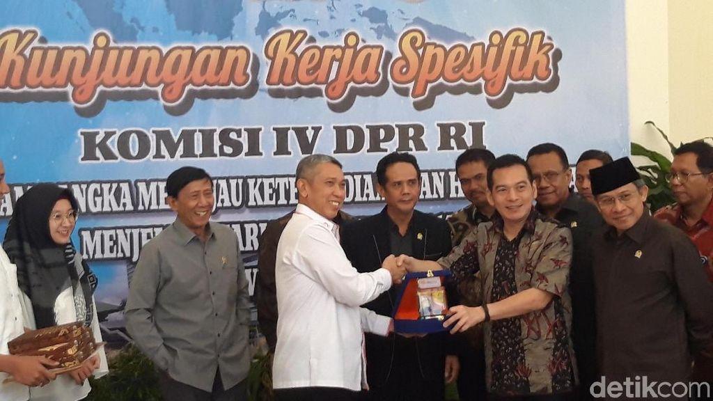 Bulog Jatim Imbau Pedagang Tak Naikkan Harga Jelang Idul Fitri
