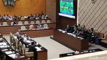Rapat di DPR, Kakorlantas Beberkan Kesiapan Mudik di Pantura-Sumatera